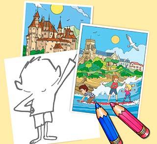 dessinscoloriages